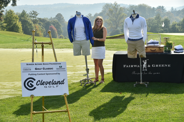 Team Sponsors Fairway & Greene and Cleveland Golf